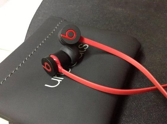 tai nghe ur beats 2 1 - Đánh giá chất lượng âm thanh tai nghe Urbeats