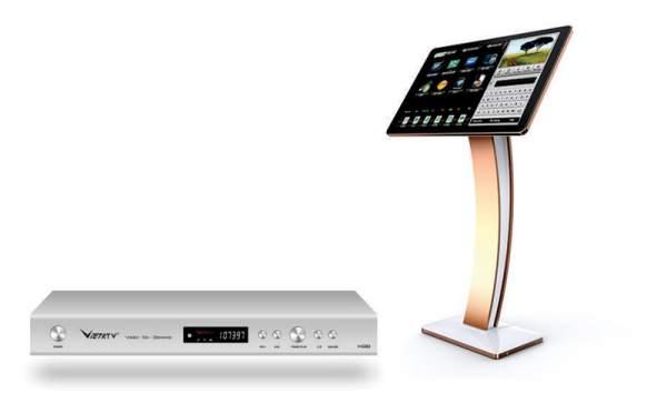 thiet bi can co trong dan karaoke gia dinh 2 1 - Những thiết bị cần phải có trong dàn karaoke gia đình