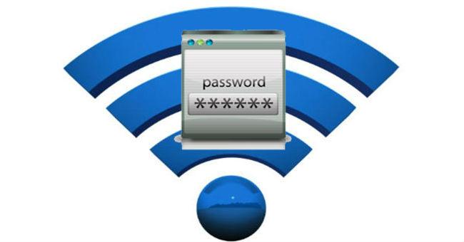 lam sao xem mat khau wifi tren may tinh timrim 7 - Làm thế nào để biết mật khẩu wifi được lưu trên máy tính
