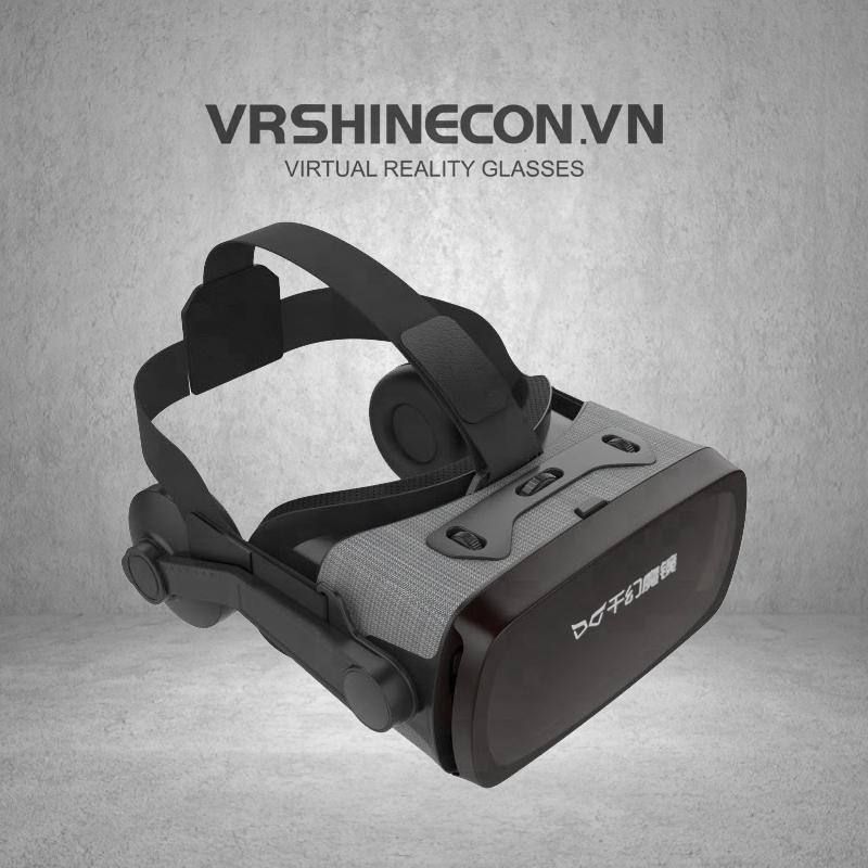 kinh thuc te ao vr shinecon g07E 2 1 - Kính thực tế ảo VR Shinecon G07E có tốt không?