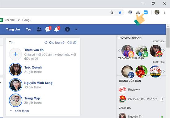 bo thich fanpage facebook nhanh 2 1 - Làm sao để bỏ thích hàng loạt các trang fanpage trên Facebook