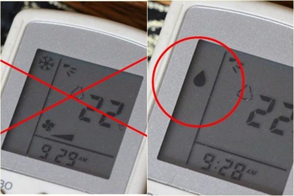 """che do dry tren dieu hoa la gi 2 1 - Tìm hiểu về chế độ tiết kiệm điện """"Dry"""" trên điều hòa"""