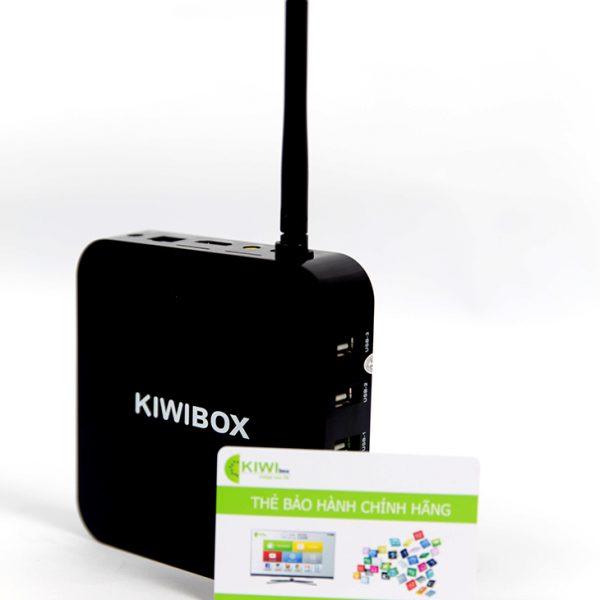 kiwi box s3 1 - Android TV Box nào giá rẻ, chất lượng tốt hiện nay?
