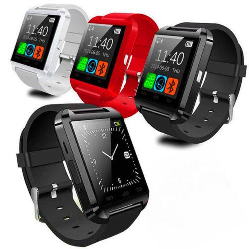 u8 smartwatch 1 1 - SmartWatch U8 – Đồng hồ thông minh chính hãng giá rẻ