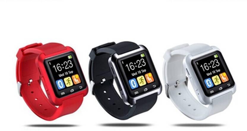 u8 smartwatch 2 1 - SmartWatch U8 – Đồng hồ thông minh chính hãng giá rẻ