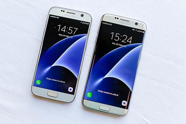 Samsung Galaxy S7 1 - Nên mua điện thoại nào chụp hình đẹp nhất hiện nay