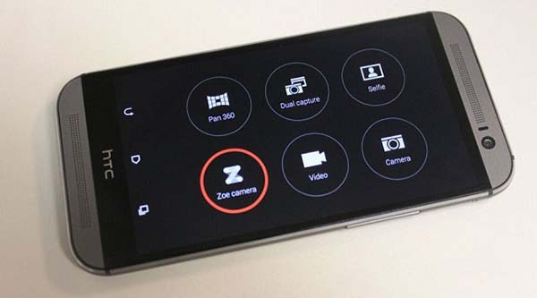 dien thoai htc one m8 timrim 3 1 - [Đánh giá] Điện thoại HTC One M8 có tốt không?