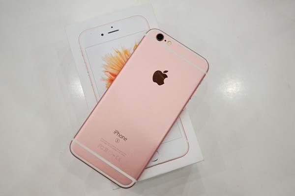 dien thoai iphone 6s 1 - Nên mua điện thoại nào chụp hình đẹp nhất hiện nay