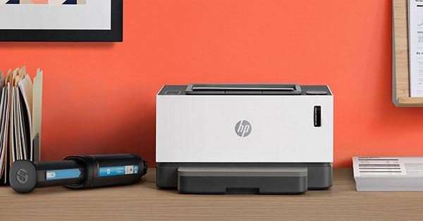 Máy in HP Neverstop có tốt không