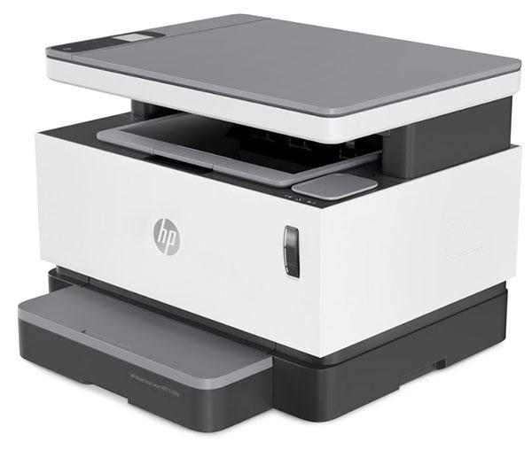 Đánh giá Máy in HP Neverstop