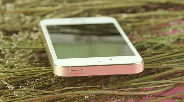 canh tren iphone 5s 1 - Đánh giá điện thoại iPhone 5S Lock Nhật Mỹ có tốt không?