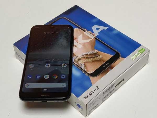 danh gia Nokia 4.2 - Đánh giá Nokia 4.2 có tốt không?