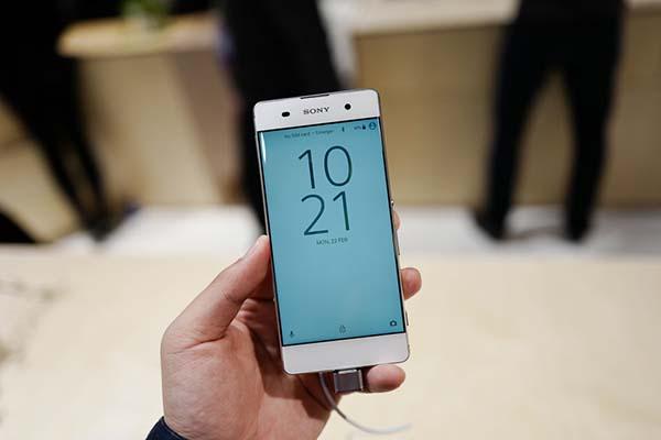 danh gia dien thoai sony xperia xa 2 1 - Đánh giá điện thoại Sony Xperia XA 2 Sim có tốt không?