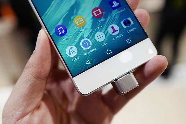 danh gia dien thoai sony xperia xa 2 2 - Đánh giá điện thoại Sony Xperia XA 2 Sim có tốt không?