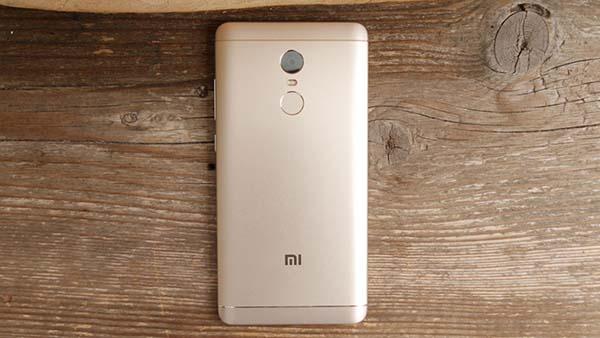danh gia dien thoai xiaomi redmi note 4x 3 - Đánh giá điện thoại Xiaomi Redmi Note 4X có tốt không?