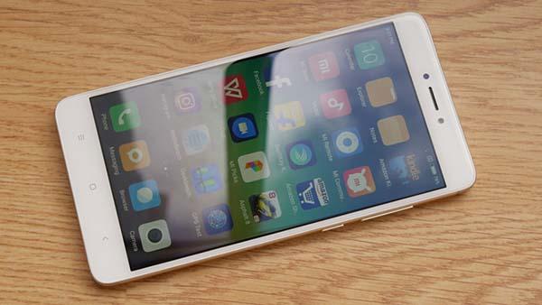 danh gia dien thoai xiaomi redmi note 4x2 1 - Đánh giá điện thoại Xiaomi Redmi Note 4X có tốt không?