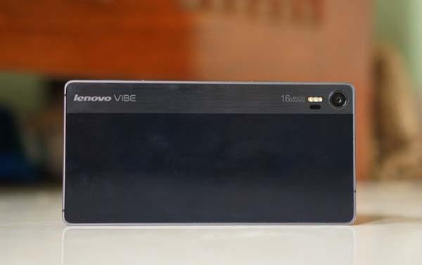 danh gia lenovo vibet shot 3 - [Đánh giá] Điện thoại Lenovo Vibe Shot có tốt không?