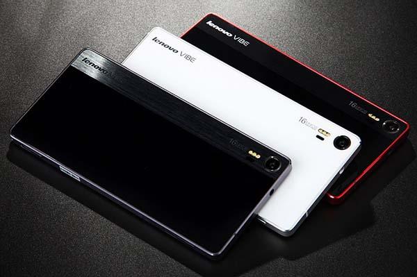 danh gia lenovo vibet shot - [Đánh giá] Điện thoại Lenovo Vibe Shot có tốt không?