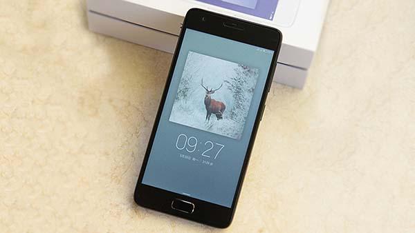 dien thoai lenovo zuk z2 1 - [Đánh giá] Điện thoại Lenovo ZUK Z2 có tốt không?