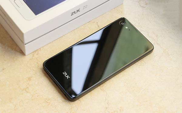 dien thoai lenovo zuk z2 2 - [Đánh giá] Điện thoại Lenovo ZUK Z2 có tốt không?