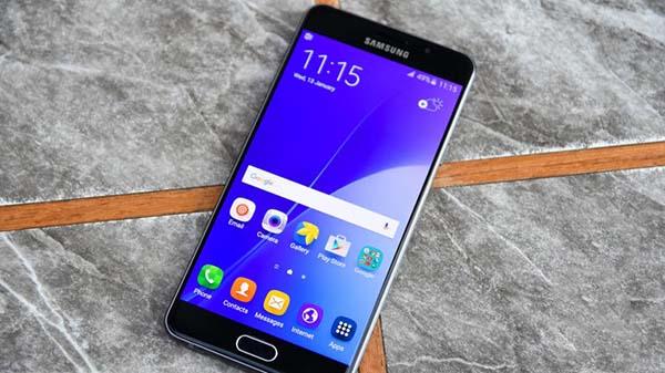 dien thoai samsung galaxy a7  - [Đánh giá] Điện thoại Samsung Galaxy A7 (2016) có tốt không?