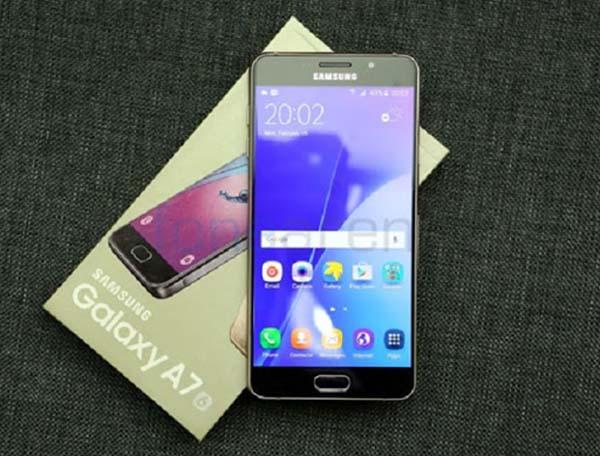 dien thoai samsung galaxy a7 3 - [Đánh giá] Điện thoại Samsung Galaxy A7 (2016) có tốt không?