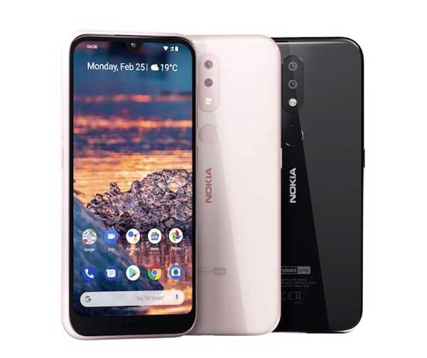 gioi thieu ve Nokia 4 - Đánh giá Nokia 4.2 có tốt không?