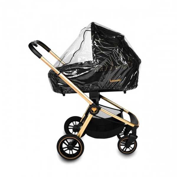 Infababy Primo - Đánh giá xe đẩy trẻ em Infababy PRIMO có tốt không?