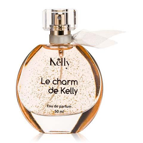 nuoc hoa charm de kelly 1 - Đánh giá thương hiệu nước hoa cao cấp Kelly Couronne