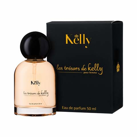 nuoc hoa les tresors de kelly 3 - Đánh giá thương hiệu nước hoa cao cấp Kelly Couronne