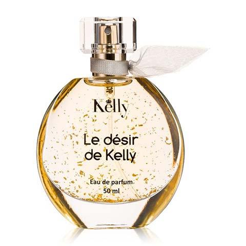 nuoc hoa nu le desir de kelly couronne 2 - Đánh giá thương hiệu nước hoa cao cấp Kelly Couronne