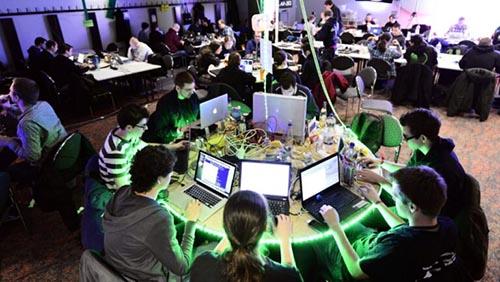 computer hackers club1 - Cách hack Facebook cho người mới bắt đầu