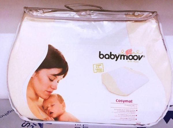 goi chong trao nguoc babymoov e1532869786905 - [Review] Đánh giá gối chống trào ngược Babymoov