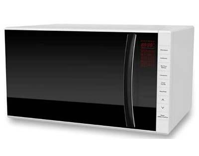 Lo vi song Sanyo EM G3650W - Lò vi sóng hãng nào tốt nhất hiện nay?