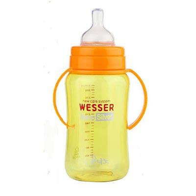 danh gia binh sua Wesser - Top 4 thương hiệu bình sữa cho bé tốt nhất