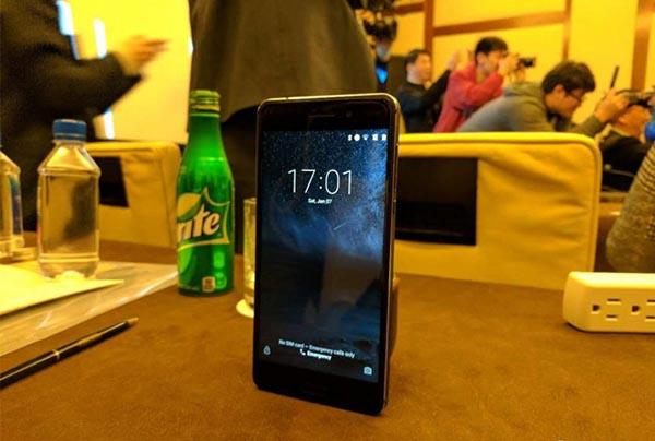 danh gia dien thoai nokia 6 - Đánh giá điện thoại Nokia 6 có tốt không?