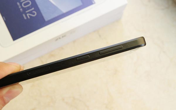 lenovo zuk z2 thiet ke - Đánh giá điện thoại Lenovo Zuk Z2 có tốt không?