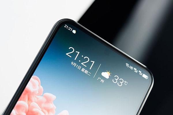 man hinh ZTE Axon 20 5G - Đánh giá điện thoại ZTE Axon 20 5G có tốt không?