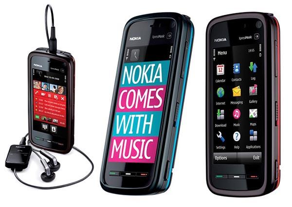 nokia 5800 xpressmusic 2 - Đánh giá điện thoại Nokia 5800 XpressMusic có tốt không?