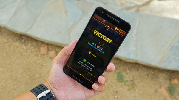 review dien thoai Huawei Nexus 6P - Đánh giá điện thoại Huawei Nexus 6P có tốt không?