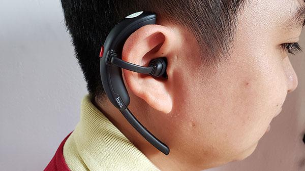 tai nghe Hoco ES7 - Các loại tai nghe Hoco nào tốt nhất hiện nay?