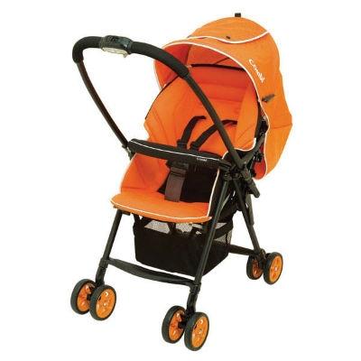 xe day Combi Well Comfort 113539 - Top 4 dòng xe đẩy tốt nhất cho bé