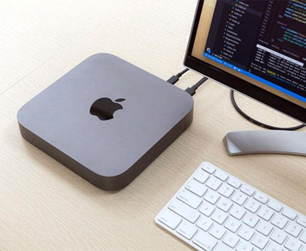 danh gia mac mini - [Review] Đánh giá Macbook Mini của Apple có tốt không