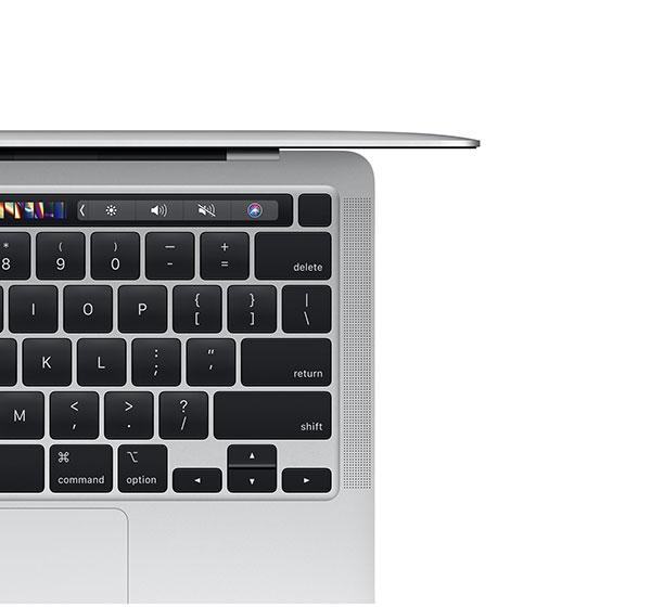 macbook pro 13 timrim - [Review] Đánh giá Macbook Pro 13 Inch có tốt không