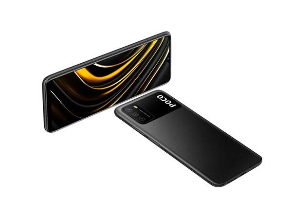 poco m3 chinh hang - [Review] Đánh giá điện thoại Xiaomi POCO M3 có tốt không?