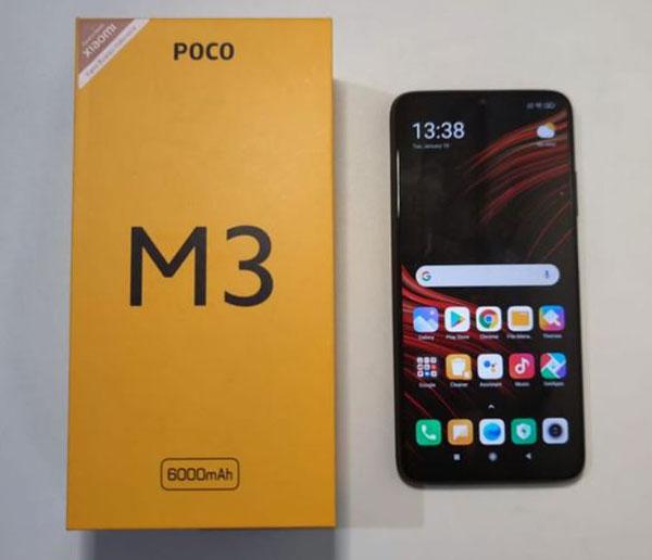 poco m3 timrim - [Review] Đánh giá điện thoại Xiaomi POCO M3 có tốt không?