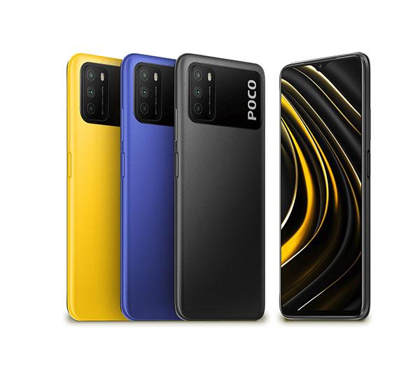 poco m3 - [Review] Đánh giá điện thoại Xiaomi POCO M3 có tốt không?