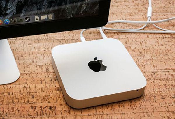 thiet bi mac mini - [Review] Đánh giá Macbook Mini của Apple có tốt không