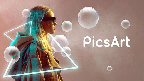 PicsArt cho pc - [Download] Tải và cài đặt PicsArt cho Windows PC