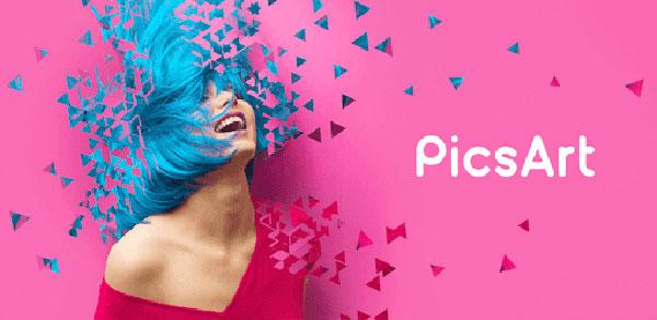tai va cai dat PicsArt - [Download] Tải và cài đặt PicsArt cho Windows PC